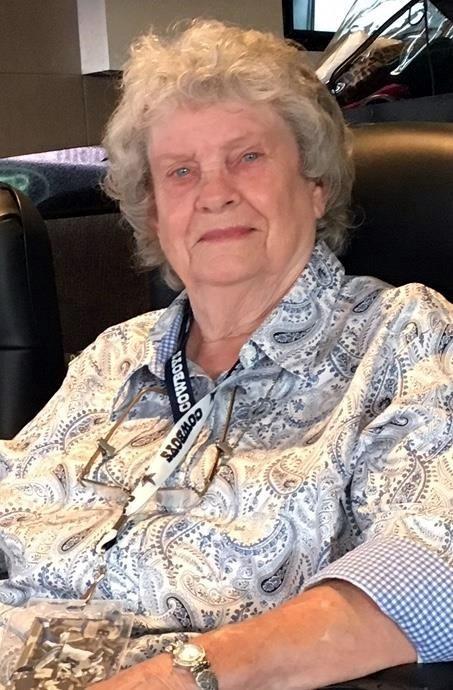 Yvonne  Markwardt