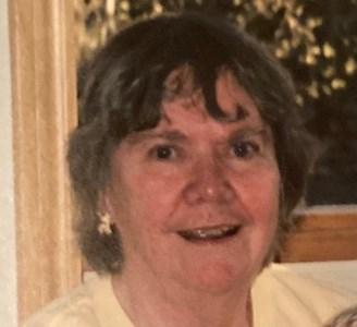 Ellen Ruth  Robertson
