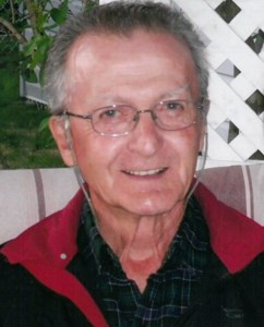 M.   Gérard  Gagnon