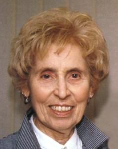 Mary A.  Spino