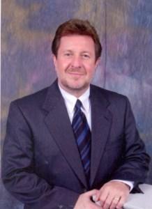 Steven Eric  Stafford
