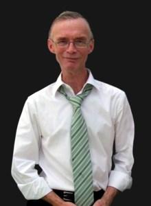 Patrick Scott  Shepherd
