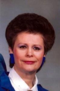 Patricia Jean   Walker