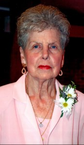 Margie Carolyn  (Whisnant) Braswell