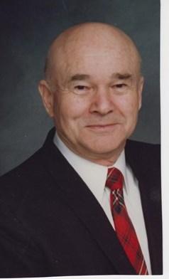 Allen Scott