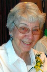 Helen Margaret  Milne