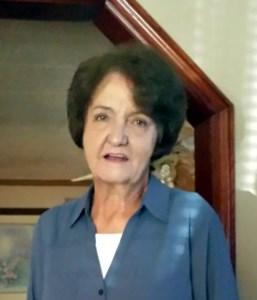 Maysie D.  Catron