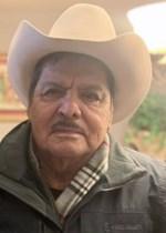 Antonio Reyes Viera