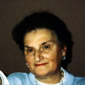 Anna Lorraine  Dell'Aquila