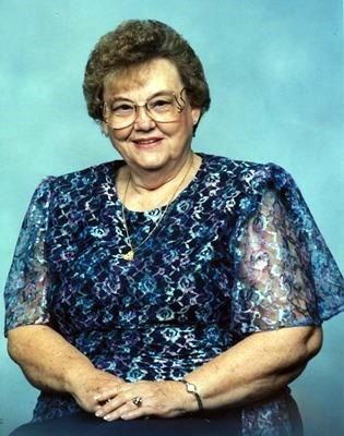 Mary Tomlinson