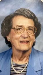 Doris Tiner
