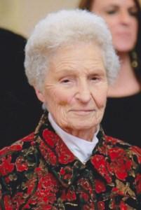 Eileen M.  Horan