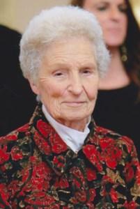 Eileen Mary  Horan