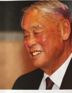Eugene John  Chan