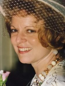 Bonnie Jean  Bourque