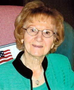 Marion J.  Herbert-Fernandez