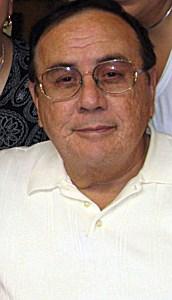 Pablo Javier  Carvajal Jr.