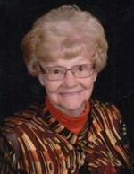 Marilyn Holdcroft
