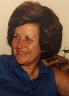 Mary Derby
