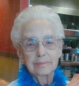 Doris E.  Allen