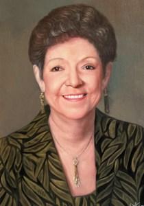 Mary Frances  McKay