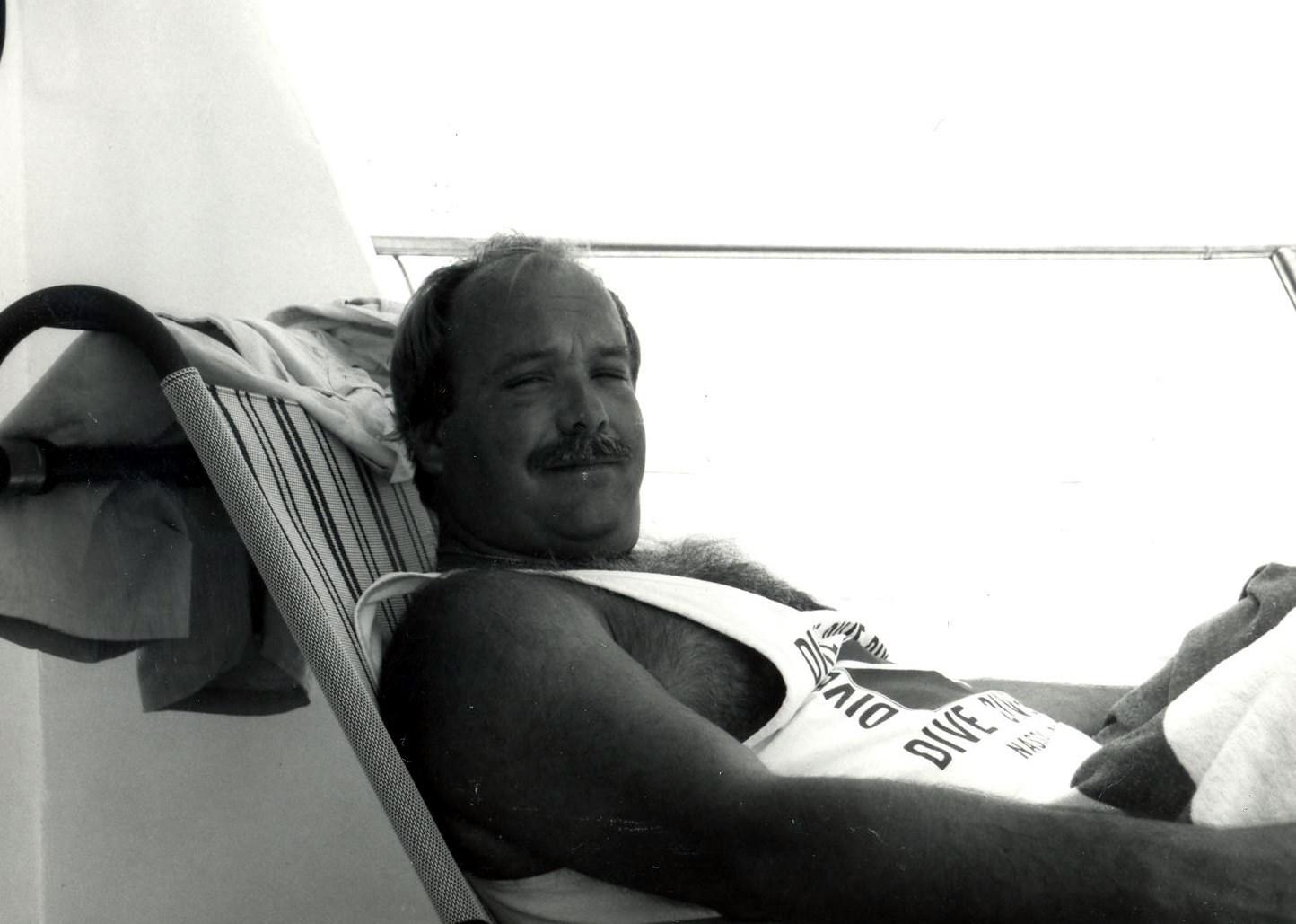 Captain Ted  Masotti