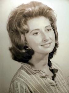 Barbara Ann  Dorris
