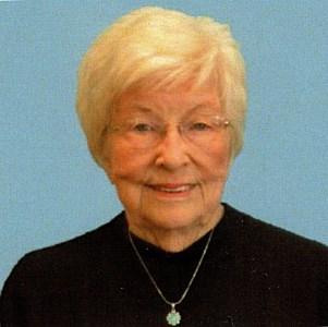 Martha Jean  Eaton