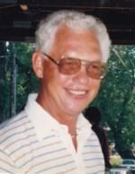 Donald Huffer