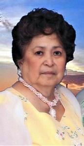 Emerita Gonzales  Balmaceda