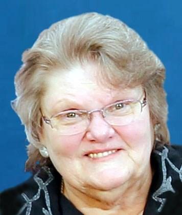 Joan R.  Revor