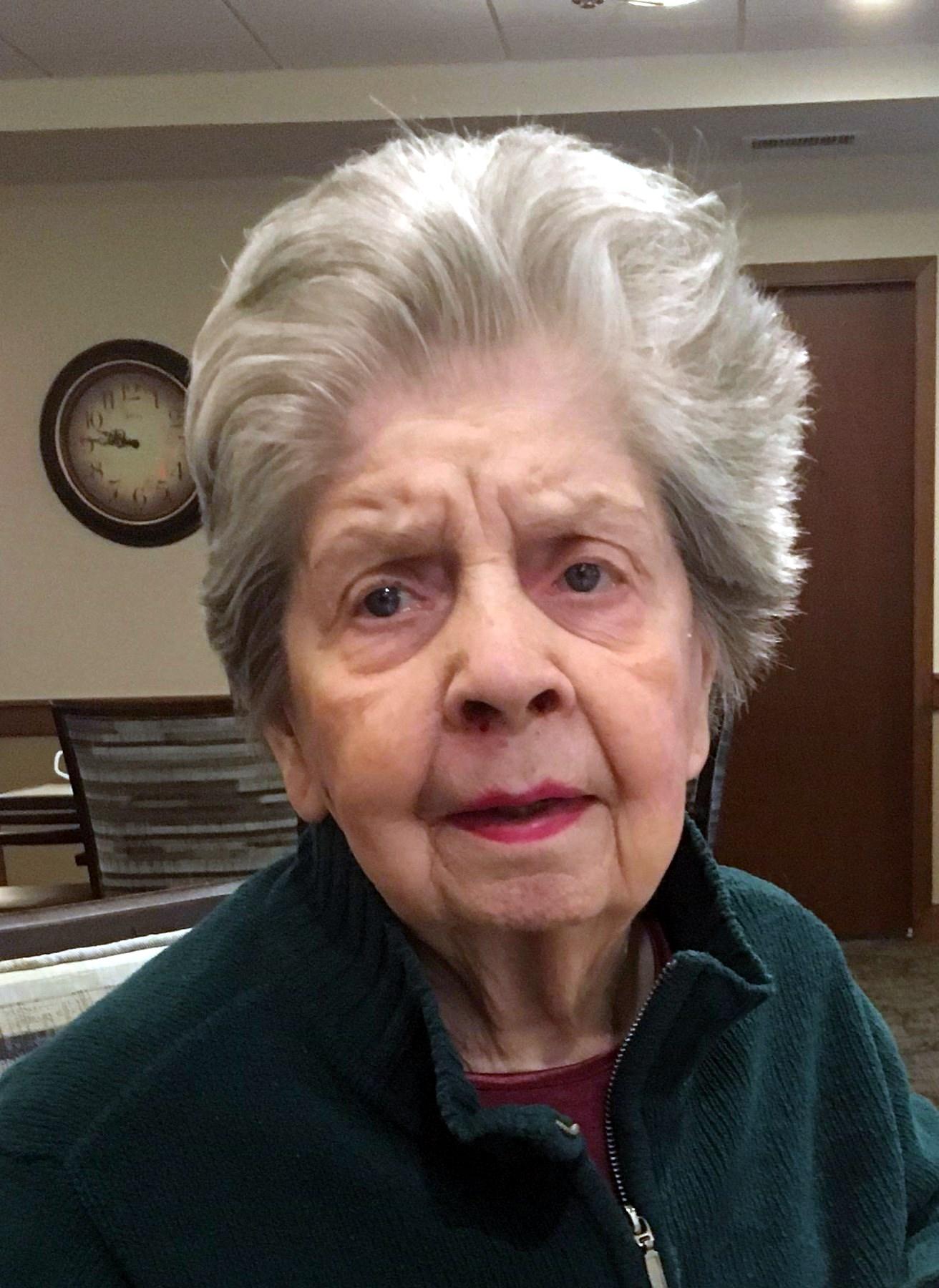 Marian Lois  Wadatz