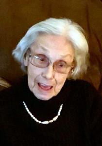 Barbara Jean  Axson