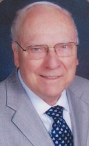 Alfred E.  Klein Jr.