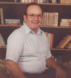 Otis Edward  Whitfield