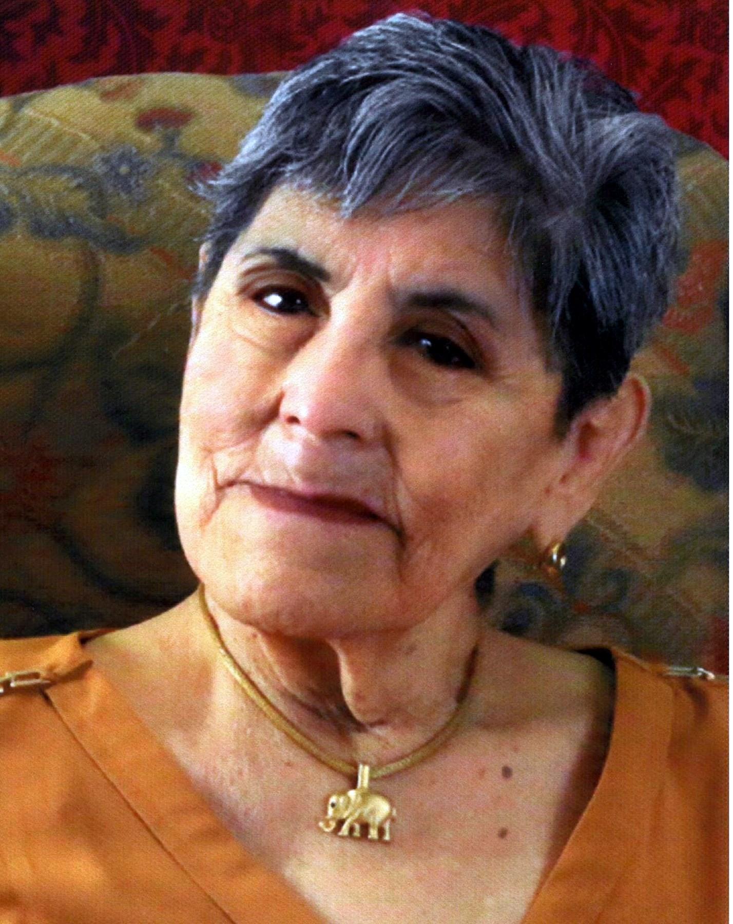Mary R.  Bodah