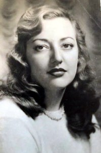 Florence Ann  Albert