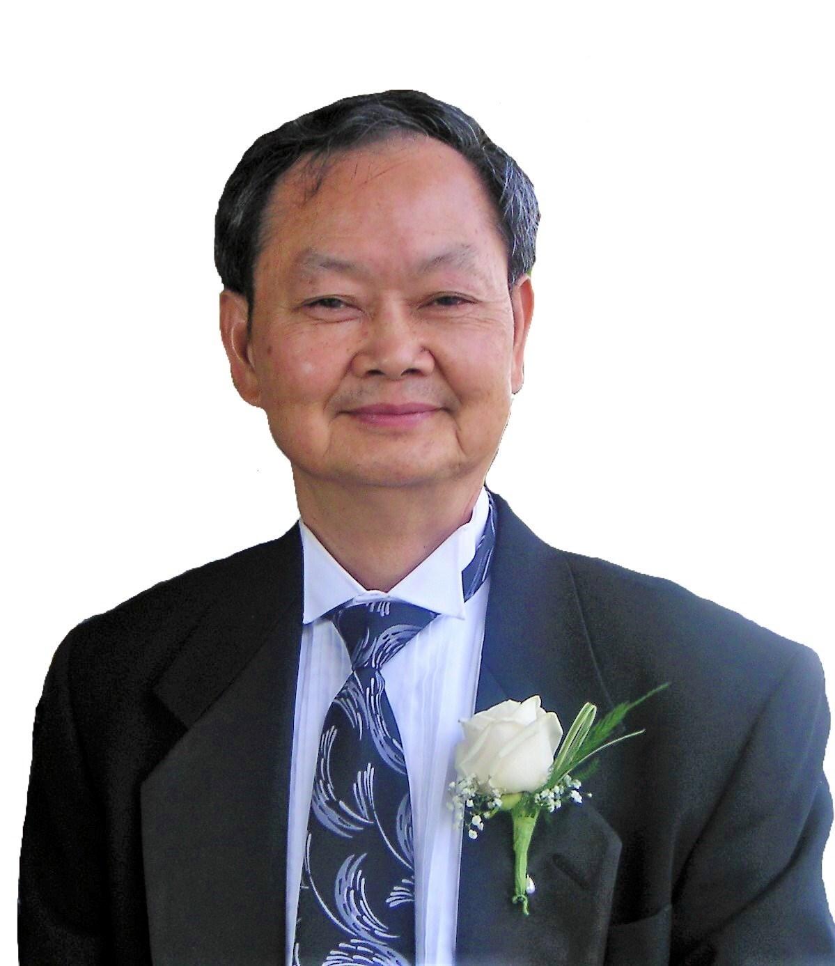 Mr. Wai Kau  Yu