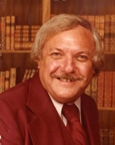 Roscoe R.  Burden Jr.