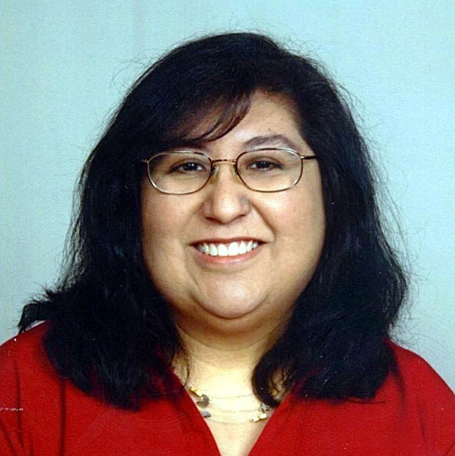 Gloria Ariane  Villalobos