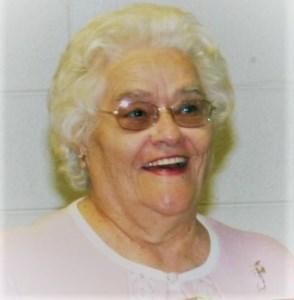 Catherine Nellie  Lucas