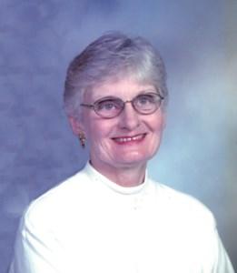 Donna Jeanette  Doehrman