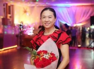 Cynthia Li  Lok