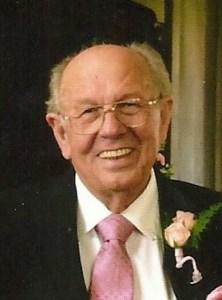 Carl Wayne  Evans