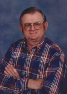 James Carl  Edwards Jr.