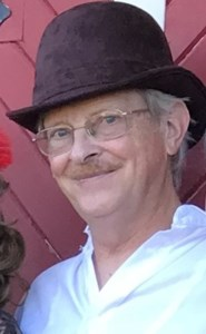 Gary Allen  Ropp
