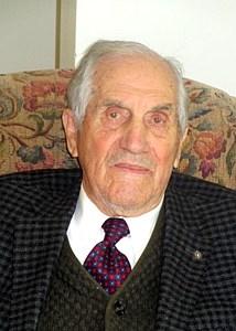 Alphonse G.  Maheu