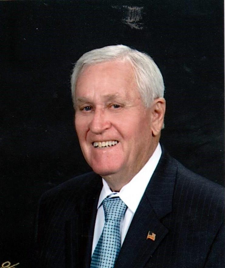Robert Lawrence  Williamson