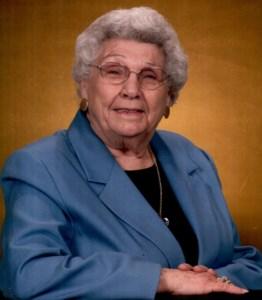 Virgie Mae  Marceaux