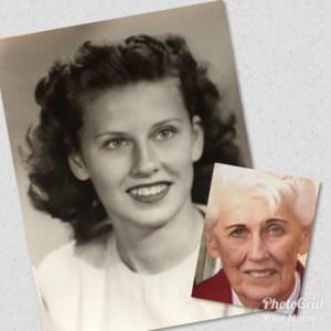 Doris Jean  Reynolds